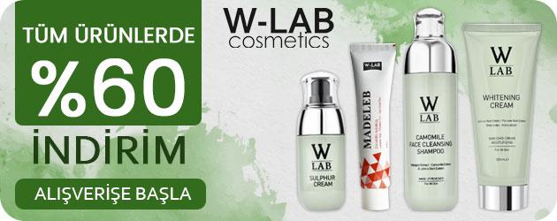 W-Lab Kozmetik