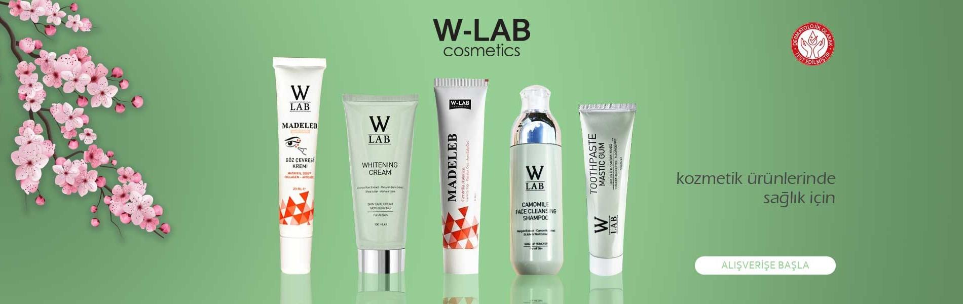 W-lab
