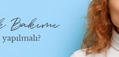 Dudak Bakımı Nasıl Yapılmalı?