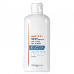 Ducray Anaphase Plus Dökülme Karşıtı Şampuan 400 ml