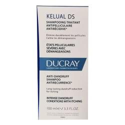 Ducray Kelual Ds İnatçı Kepeğe Karşı Şampuan 100 ml