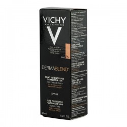 Vichy Dermablend SPF35 Foundation 30ml - 35 Sand