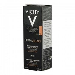 Vichy Dermablend SPF35 Foundation 30ml - 45 Gold