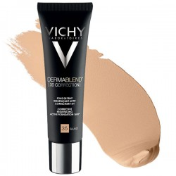 Vichy Dermablend 3D Correction SPF25 Oil-Free Foundation 30ml - 35 Sand