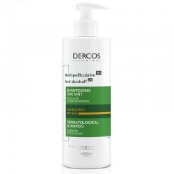 Vichy Dercos Anti Dandruff Kepek Karşıtı Şampuan 390 ml - Kuru Saçlar