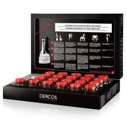 Vichy Dercos Aminexil Clinical 5 21x6 ml - Erkekler için Saç Dökülmesine Karşı Serum