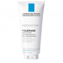 La Roche Posay Toleriane Caring Wash Temizleyici Jel 200 ml