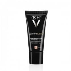 Vichy Dermablend SPF35 Foundation 30ml - 30 Beige