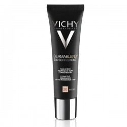 Vichy Dermablend 3D Correction SPF25 Oil-Free Foundation 30ml - 30 Beige
