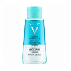 Vichy Purete Thermal Göz Makyaj Temizleyicisi 100 ml