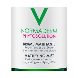 Vichy Normaderm Phytosolution Parlama Karşıtı Sprey 100 ml