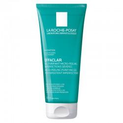 La Roche Posay Effaclar Mikro Peeling Jel Yüz ve Vücut 200 ml