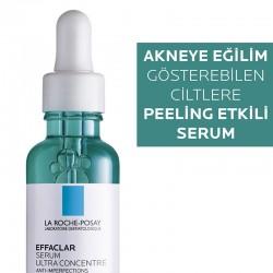 La Roche Posay Effaclar Peeling Etkili Leke Karşıtı Serum 30 ml