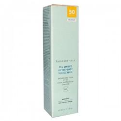 SkinCeuticals Oil Shield UV Defense SPF 50 Sunscreen 30 ml