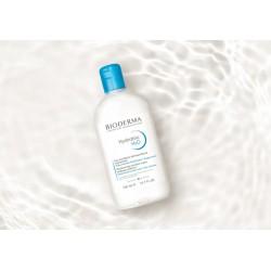 Bioderma Hydrabio H2O Yüz ve Makyaj Temizleme Suyu 500 ml