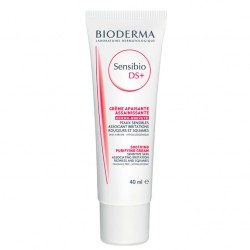 Bioderma Sensibio DS+ Soothing Yatıştırıcı Cilt Kremi 40 ml