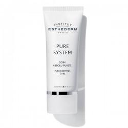 Institut Esthederm Pure System Pure Control Care Cream 50 ml