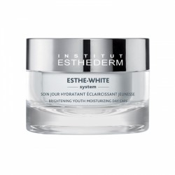 Institut Esthederm White System Brightening Youth Moisturizing Day Care 50 ml