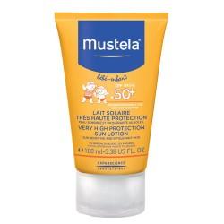 Mustela Güneş Losyonu SPF 50 100 ml