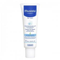 Mustela Cradle Cap Cream 40ml - Saç Bakım Kremi
