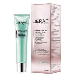Lierac Sebologie Regulating Gel Blemish Correction 40 ml