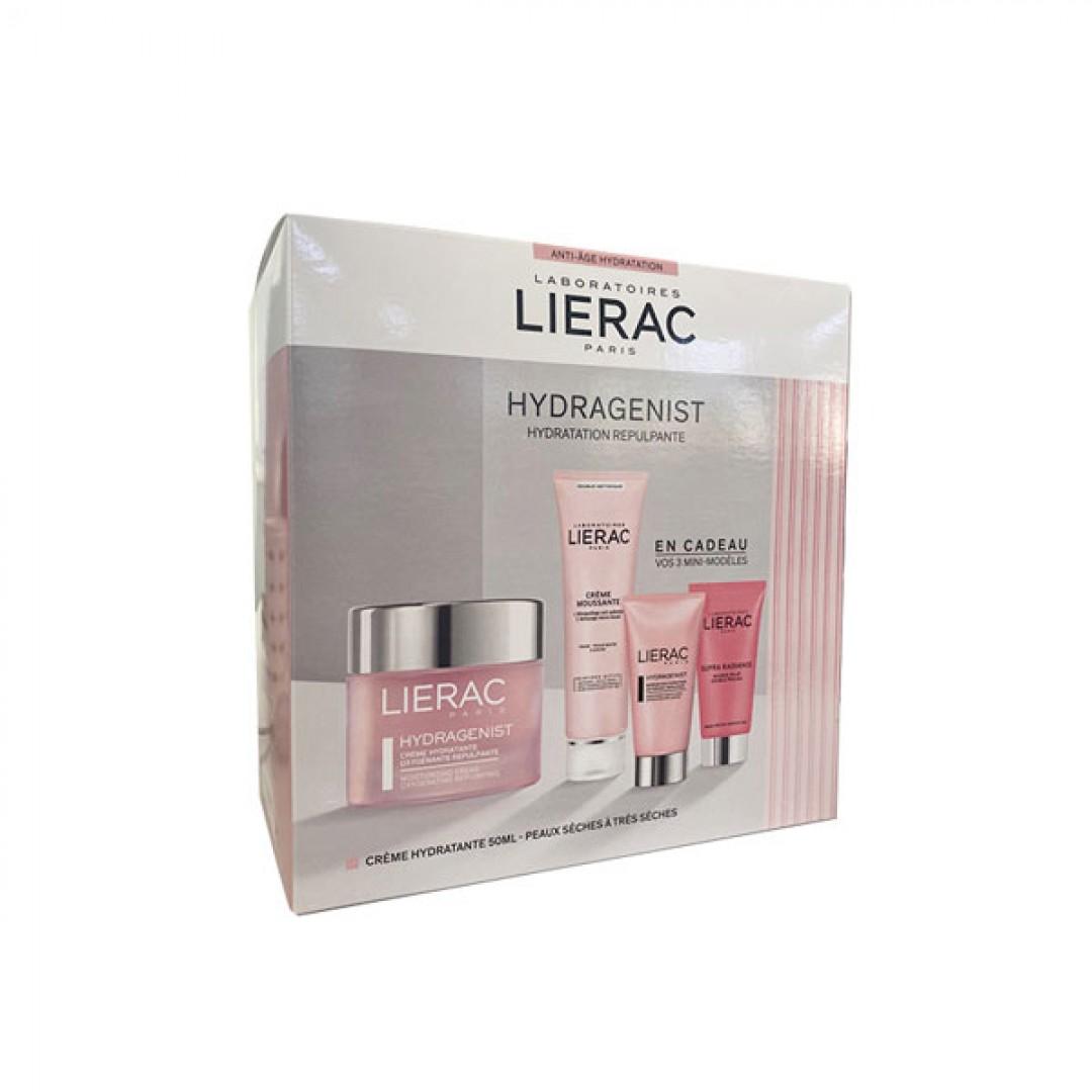 Lierac Hydragenist Hydratation Set