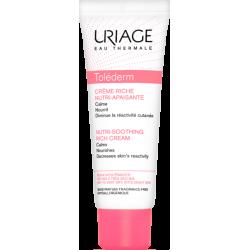 Uriage Tolederm Riche Nutri-Soothing Cream 50 ml