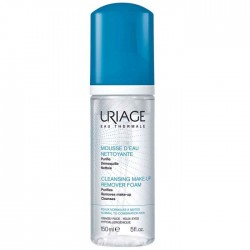 Uriage Cleansing Make Up Remover Foam 150 ml