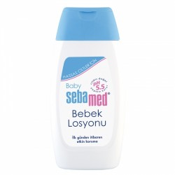Sebamed Baby Losyon 200 ml