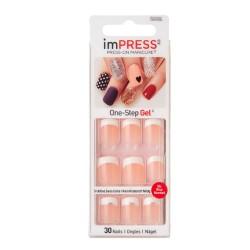 imPress B Way Vixed & Vicious Size 12-24 Nails 56886