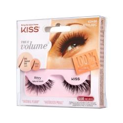 Kiss True Volume Takma Kirpik (KTVL02C)