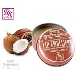 Ruby Kisses Dudak Yumuşatıcı Balm Kakao-Hindistan Cevizi 10 g