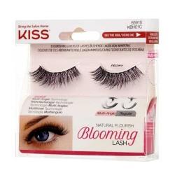 Kiss Blooming Lash Peony KBH01C