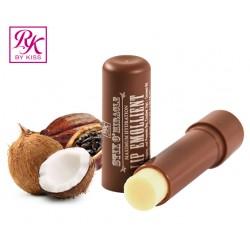 Ruby Kisses Dudak Yumuşatıcı Stick Balm Kakao-Hindistan Cevizi 4 g