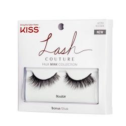 Kiss Lash Couture Faux Mink Komple Takma Kirpik - KLCS04C - Boudoir