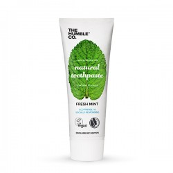 The Humble Co Natural Toothpaste Fresh Mint 75ml