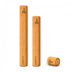 Humble Case Bambu Diş Fırçası Saklama Kabı - Çocuk Diş Fırçaları İçin