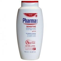 Pharma Line Sensitive Shower Gel 750 ml
