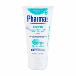 Pharma Line Atopic Hand &Nail Cream 75 ml