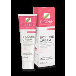 Bioder Biocure Vücut İçin Tüy Azaltıcı Krem 130 ml