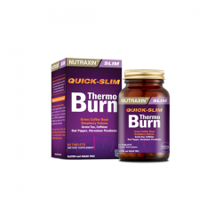 Nutraxin Thermo Burn 60 Tablet