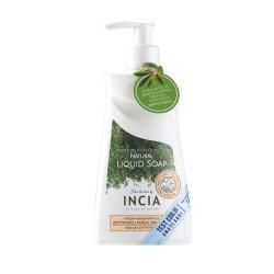 INCIA Yoğun Nemlendiricili Zeytinyağlı Sıvı Sabun 250 ml