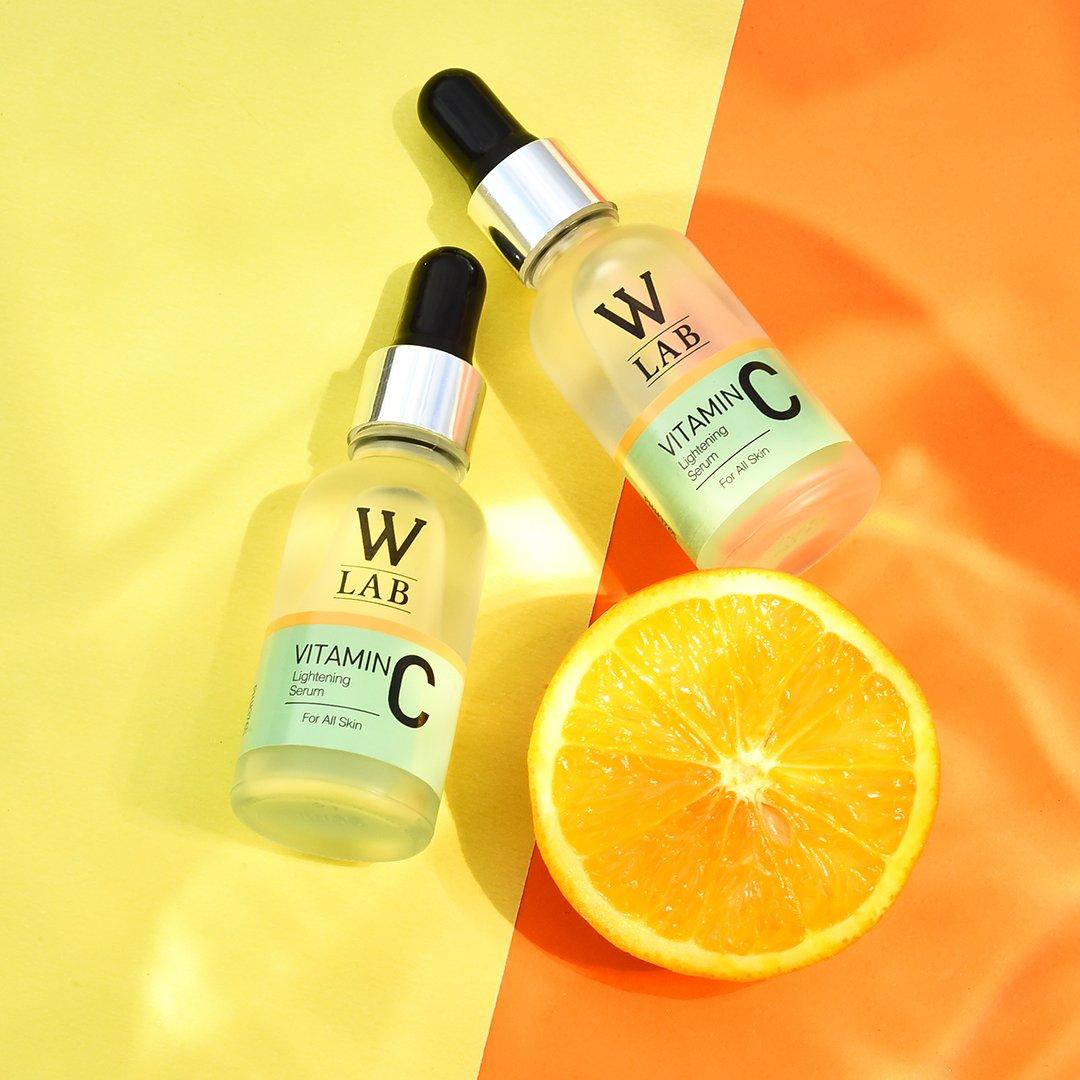 W-LAB Lightening Aydınlatıcı Serum 30 ml - Kozmopol