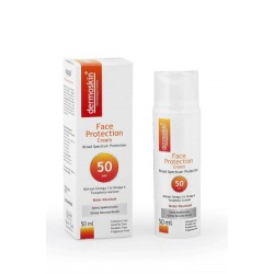 Dermoskin Face Protection SPF50 50 ml