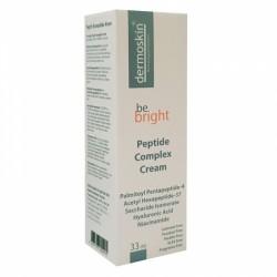 Dermoskin Be Bright Peptit Kompleks Krem 33 ml