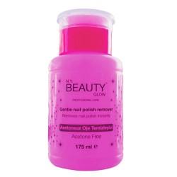 NY Beauty Asetonsuz Oje Çıkarıcı Strawberry NYPR01 175 ml