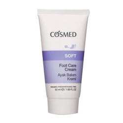 Cosmed Soft Ayak Bakım Kremi 50 ml
