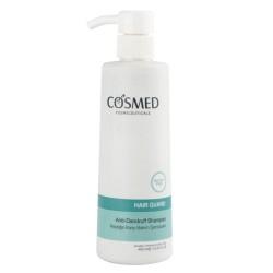 Cosmed Hair Guard Kepeğe Karşı Bakım Şampuanı 400 ml