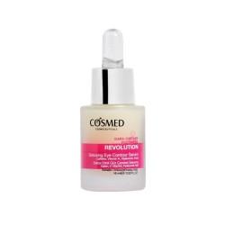 Cosmed Revolution Detoxing Eye Contour Serum 15ml