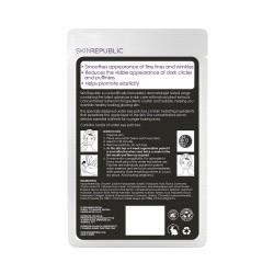 Skin Republic Kolajen Biyobozunur Hidrojel Göz Altı Yama (3 Çift) 9.6 gr